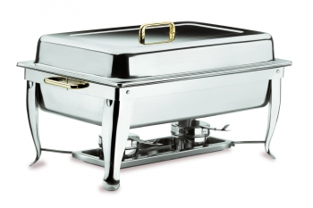 140x93 - Chafing-Dish Standard GN1/1 Lacor