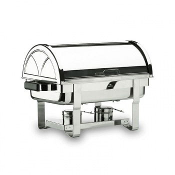 140x140 - Chafing Dish Roll Top GN1/1 Lacor