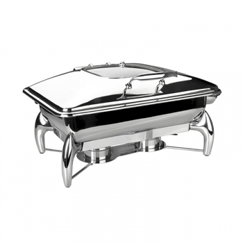 140x140 - Chafing Dish Luxe GN1/1 Lacor