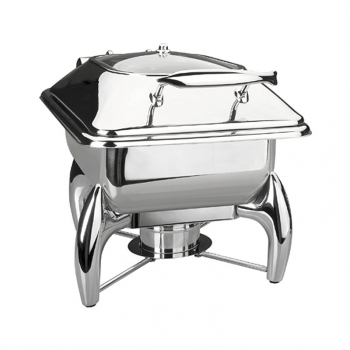 140x140 - Chafing Dish Luxe GN1/2 Lacor