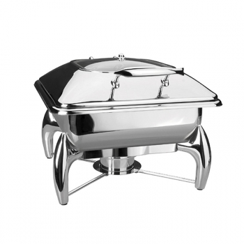 140x140 - Chafing Dish Luxe GN2/3 Lacor
