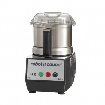 Cutter de table Robot Coupe R2
