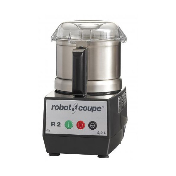 Cutter de table Robot Coupe R2 - ROBOT COUPE